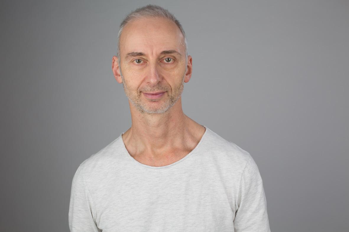 Giles Rosbander