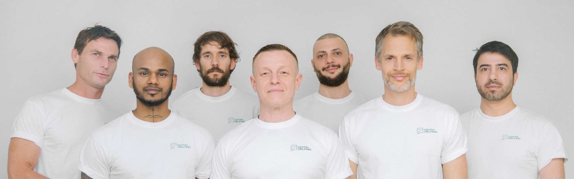 Centro Delfino Teamfoto Studio Schöneberg 2018