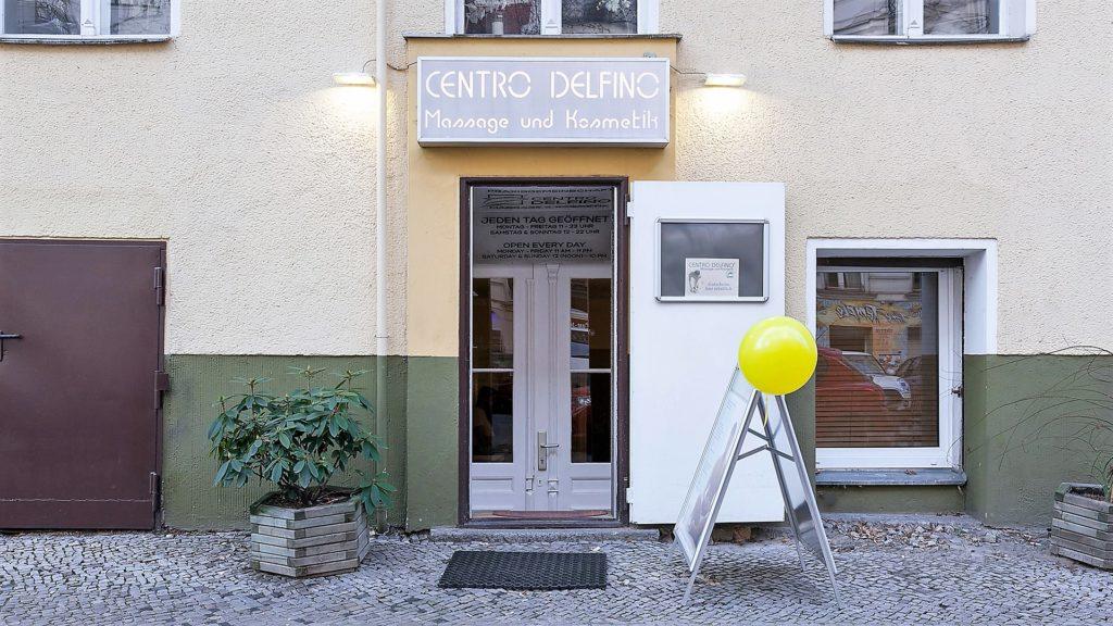 CENTRO DELFINO SCHÖNEBERG