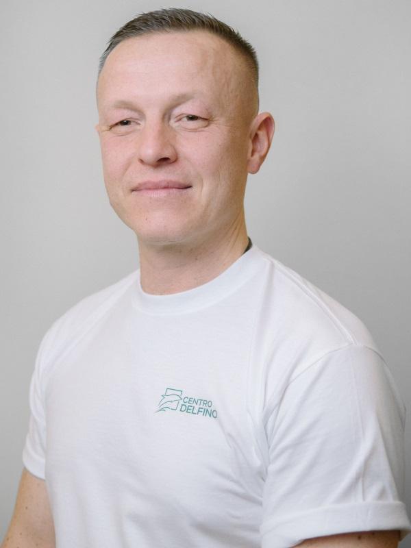 Daniel Kossinski