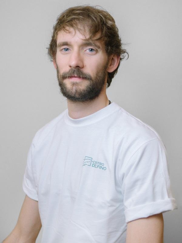 Fernando Balsera - Sportmassage - Centro Delfino Berlin Schöneberg