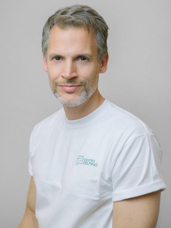 Thorsten Feller - Osteopath und Masseur - Centro Delfino Berlin Schöneberg