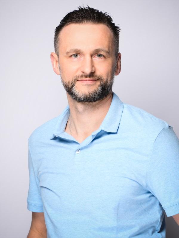 Serg Syrovatskyy