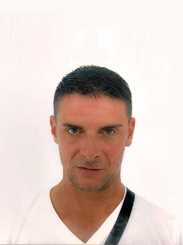 Olivier Mauduy